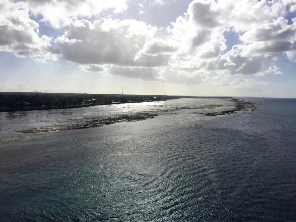 Tongatapu, Tonga