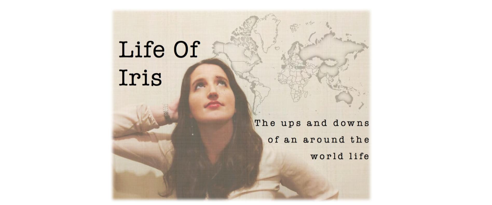 Life Of Iris
